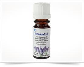 Seifenduftöl Lavendel