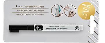 Rotulador Toner INK Marker de MINC.