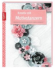 Buch Kreativ mit Motivstanzern