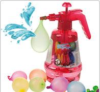 Ballonpumpe für Wasserballons