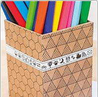 Box di matite