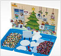 Hama® strijkkralen sets