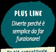 OPITEC Plus Line - Un pacco materiale di concetto con tante possibilità di realizzazione!