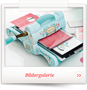 sizzix markenprodukte. Black Bedroom Furniture Sets. Home Design Ideas