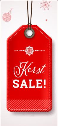 Kerst Sale