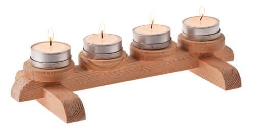 kerzenst nder teelichter opitec. Black Bedroom Furniture Sets. Home Design Ideas