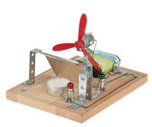 Thermo-ventilator