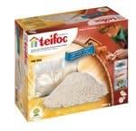 Mortier Teifoc, Se mélange à l'eau, 1...,