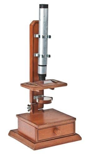 Microscopio - Opitec