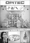 Istruzioni relative all'opuscolo Natale 2014