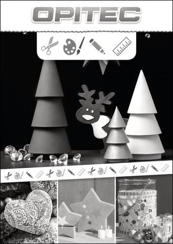 bastelanleitungen zu den weihnachts prospekten2015 opitec. Black Bedroom Furniture Sets. Home Design Ideas