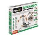 Engino STEM Mechanik: Getriebe & Schneckengetriebe