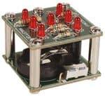 Mini Kit Vibration Cube MK 150