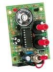 Mini-Kit Elektronisches Metronom MK 106