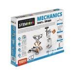 Engino® STEM Mecánica: Manivela y conexiones