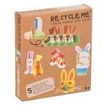 RE-CYCLE-ME knutselpakket - Pasen