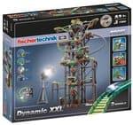 Fischertechnik PROFI Dynamic XXL, 1360 piezas
