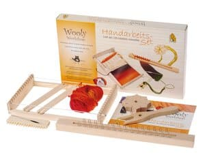 Set per tessitura - Wolly Workshop