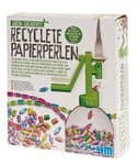 Recycled Paper Beads , Contents: ..., 1 set