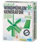 GREEN SCIENCE - Windmolen generator