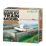 GREEN SCIENCE - maglev trein