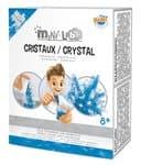 BUKI Mini Lab - cristalli