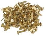 Fermacampioni 12mm / 100 pezzi