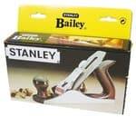 Stanley schaaf vakman, lengte 240mm, per stuk
