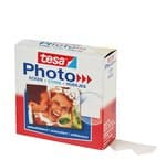 Cantos tesa® Photo, 500 ud. transparente