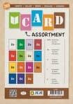 Coloured Card Pad