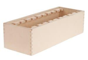 OPITEC Werkzeugblock Laubsägebogen (520x145x195mm)