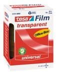 tesafilm® Office-Box (66 m x 15 mm) 10 Rollen