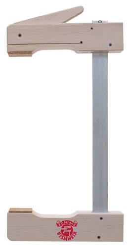 Sargentos de madera klemmsia 300 x 110 mm opitec for Sargentos de madera
