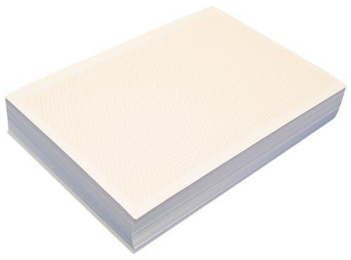 isometrisch papier a 4 500 vel opitec