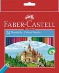 FABER-CASTELL Colour Pencil Knight Set«