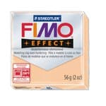 Fimo effect Modelliermasse, 57 g pfirsich