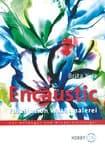 Duits boek: 'Faszination Wachsmalerei', per stuk