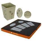 "FISKARS Fuse Large - design set ""Party Carton"""