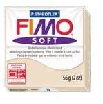 Fimo soft Modelliermasse, 57 g sahara