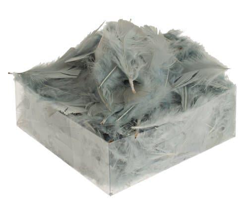 deko federn opitec. Black Bedroom Furniture Sets. Home Design Ideas