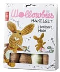 Set � crocheter Wollowbies H�ribert,