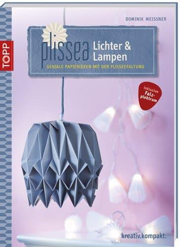 luci e lampadari : libro D Plissea - Luci e lampadari - Opitec