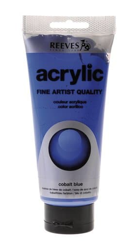 Reeves Acrylic Paint Toxic