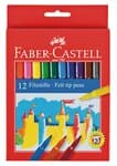 FABER-CASTELL® Felt Tip Pens