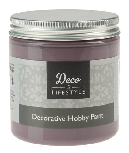 Pintura deco lifestyle 230 ml color topo opitec for Pintura color topo