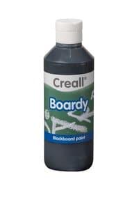 Creall Boardy colore per lavagna, 250 ml, nero