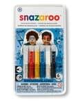 Schminkstifte Snazaroo, 6er Set Jungen