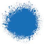 Peinture acrylique en spray Liquitex, bleu prussie