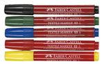Fabric Design Pens, pack of 5
