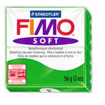 FIMO Soft, Tropical Green